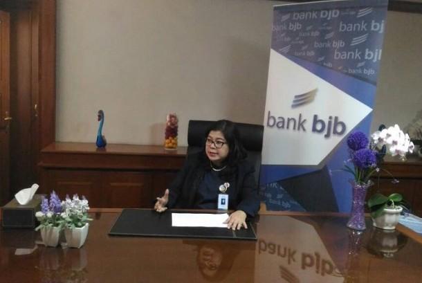 Direktur Konsumer Bank BJB Fermiyanti
