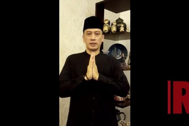 Direktur Utama PT Republika Media Mandiri, Agoosh Yoosran