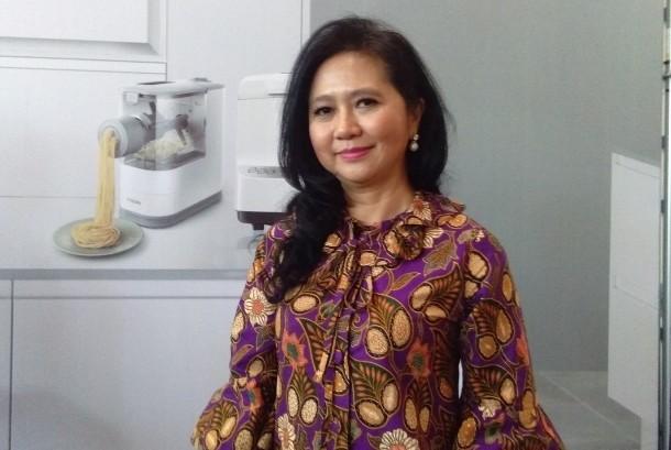 Dokter spesialis gizi, dr Cindiawati Pudjiadi, MARS, MS, SpGk.