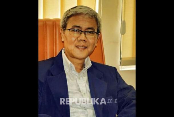 Dr. Sudarnoto Abdul Hakim, MA (Dosen UIN Jakarta)