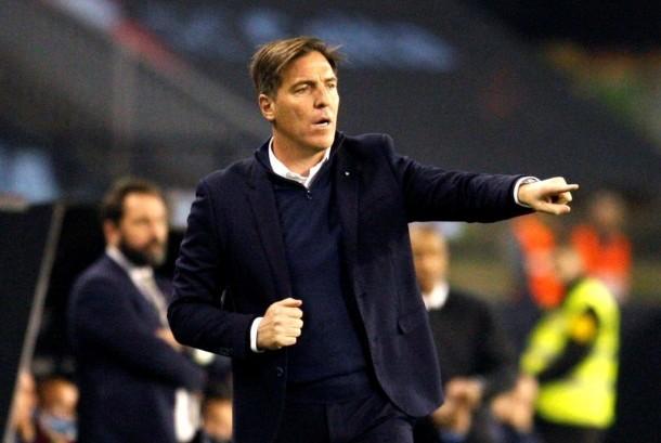 Pelatih Celta Tegaskan Pertarungan Lawan Madrid Belum Berakhir