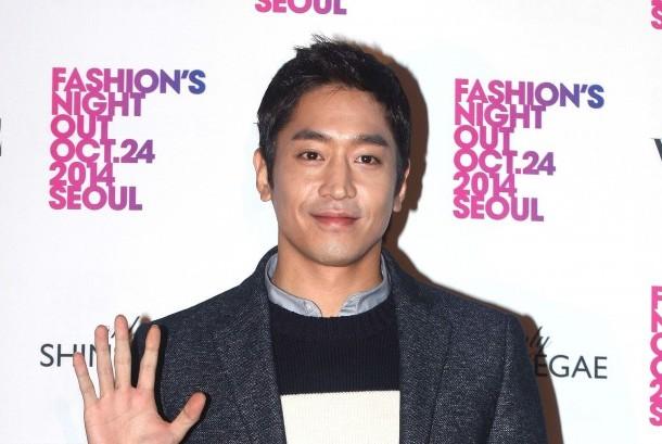 Eric 'Shinhwa'