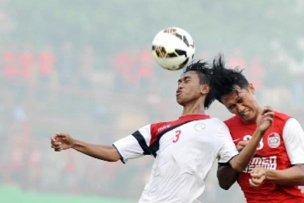 Faktor latihan yang lebih banyak dari praktik pertandingan sepak bola justru membuat gegar otak lebih mudah terjadi saat latihan.