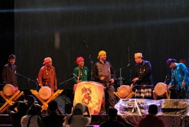 Festival Palu Nomoni