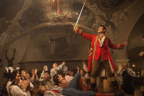 Beauty and the Beast has been on screen since March 17 in Indonesia. The movie gained critics in some countries due to