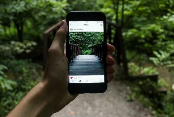Foto atau status yang di akun media sosial bisa memberi banyak arti tentang kepribadian seseorang.
