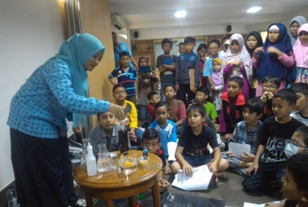 Fun Science Republika
