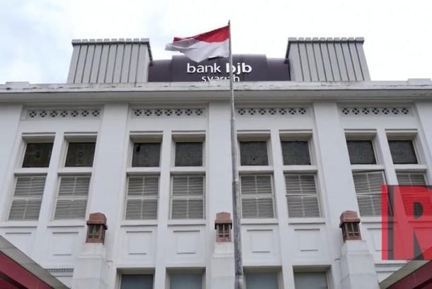 Gedung Bank BJB Syariah