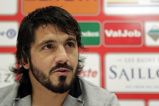 Gennaro Gattuso, Langkah Riskan Manajemen Milan