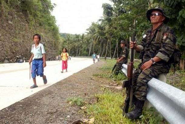 'Mindanao Examiner' Kisahkan Peran Kivlan Zein Membebaskan Sandera