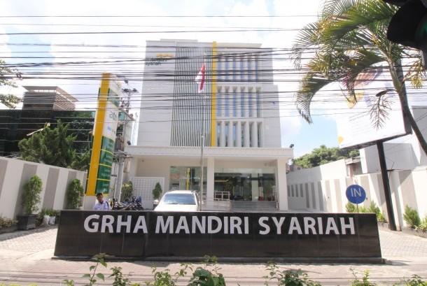 Graha Mandiri Syariah Yogyakarta