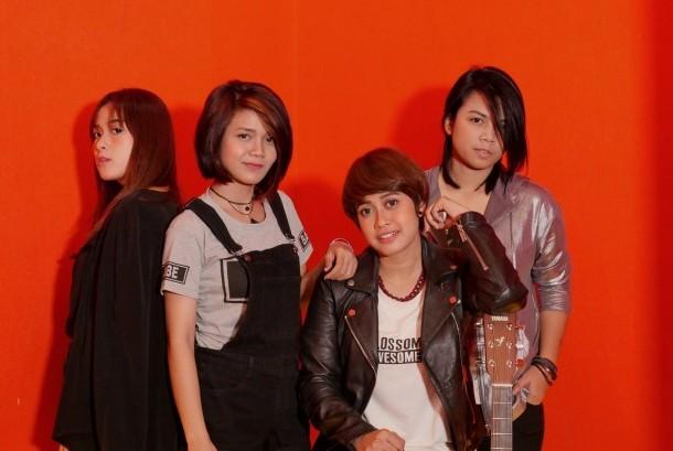 Grup Band Shima
