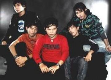 Grup Band Wali