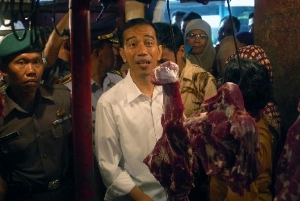 Ide Moratorium TKI Jokowi Dikritik