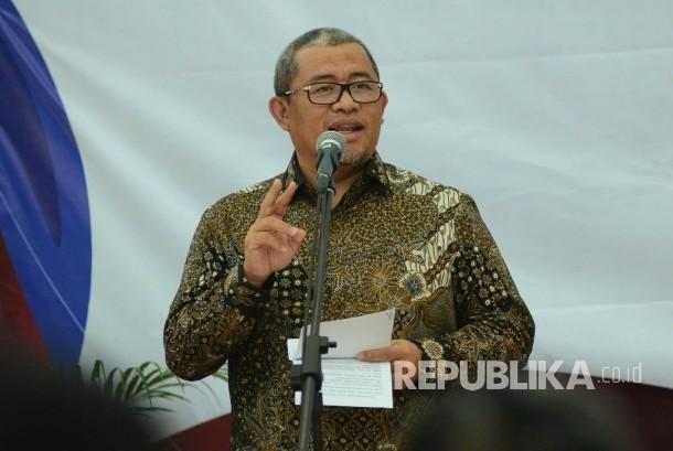 Aher Resmikan Delapan RKB di SMAN 9 Bandung