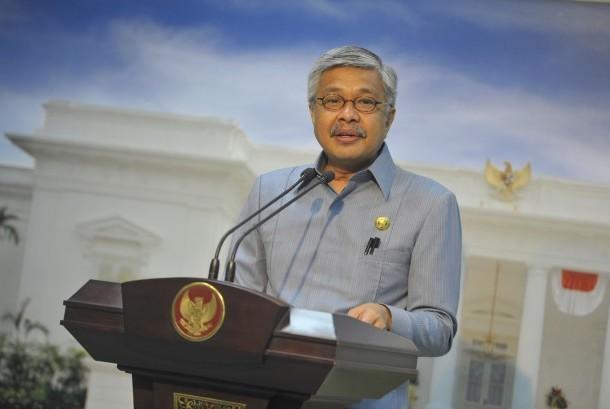 Gubernur Sulawesi Tenggara Nur Alam