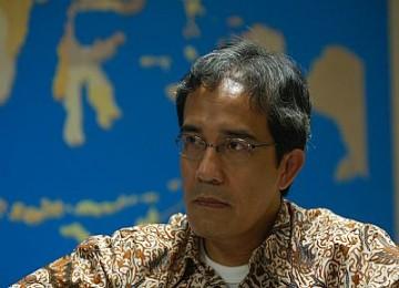 Harus Diklarifikasi Soal Pertemuan Gumay Timses Jokowi Dan Pati Polisi Republika Online