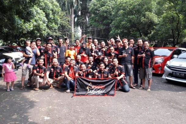 Halal bi Halal TAC Jakarta