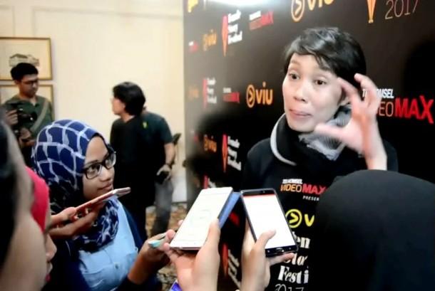 Head of Marketing and Ad Sales Viu Indonesia Myra Suraryo