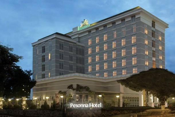 Hotel Pesonna Tugu Yogyakarta