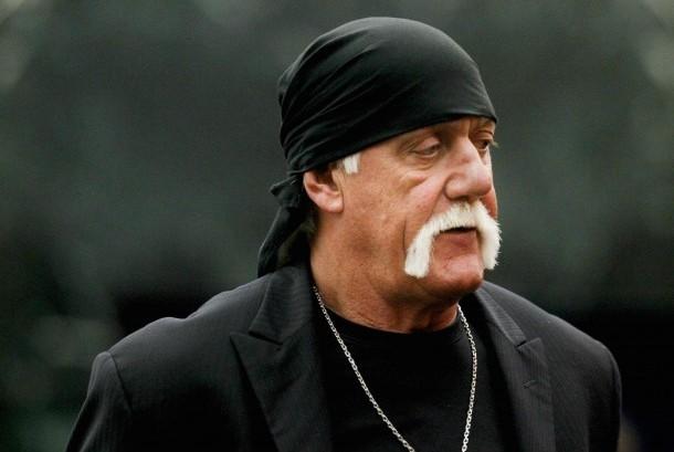 Hulk Hogan atau Terry Bollea