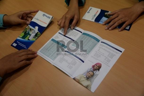 Ilustrasi Asuransi Syariah
