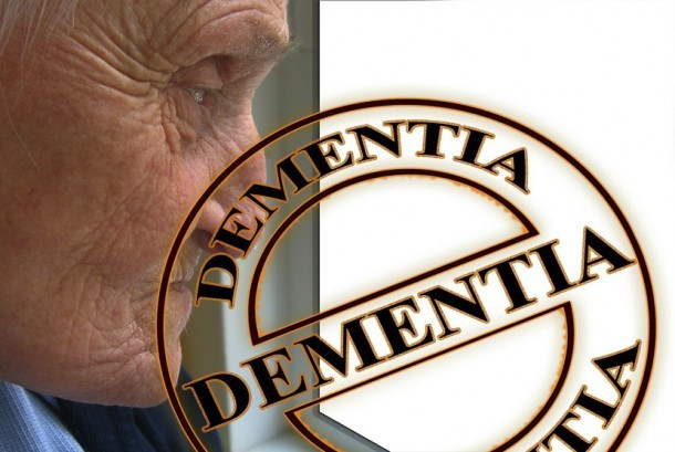 Ilustrasi Demensia