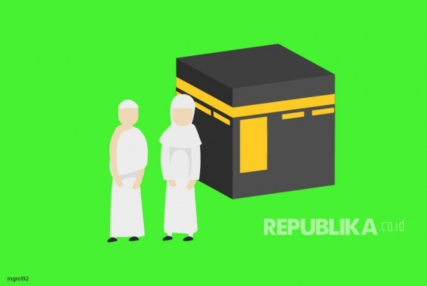 Hajj (Illustration)