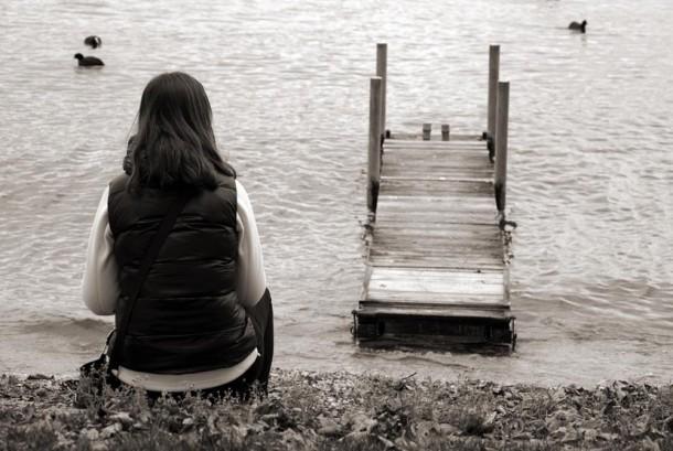 Kesepian, Mblo? Intip 10 Tips Mengatasinya