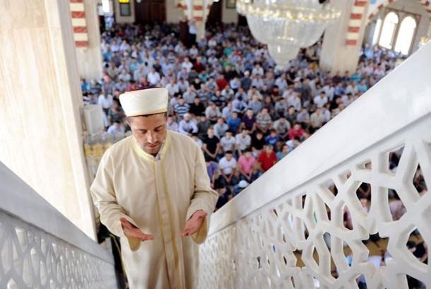 Imam di Prancis