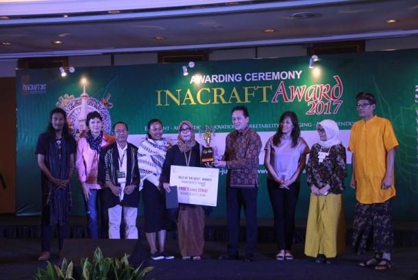 Inacraft Awards 2017