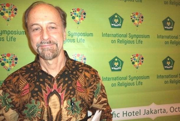 Pakar AS: Barat, Soal Demokrasi, Contohlah Umat Islam Indonesia