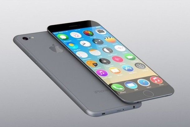iPhone 7 (konsep)