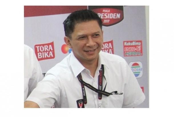 Iwan Budianto