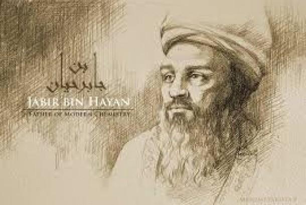 Jabir Ibnu Hayyan