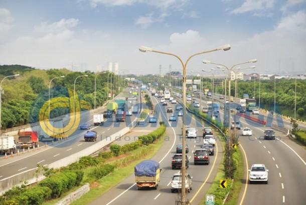 12 Jalan Tikus Di Jakarta Nyang Udeh: Katanya, Si Jalan Tol Itu Jalan Tikus?