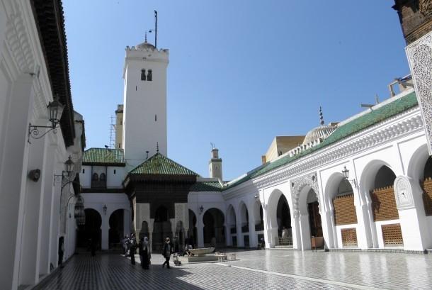 Jam Al - Qarawiyyin