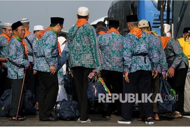 Pengelolaan Dana Haji Ikuti Cara Pemerintah Malaysia