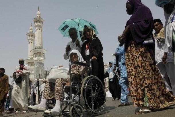 Keberangkatan Jamaah Haji 2014 | Consejos De Fotografía