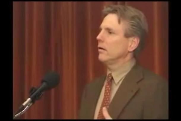 Penciptaan Adam Mengantar Jeffrey Lang Menjadi Muslim