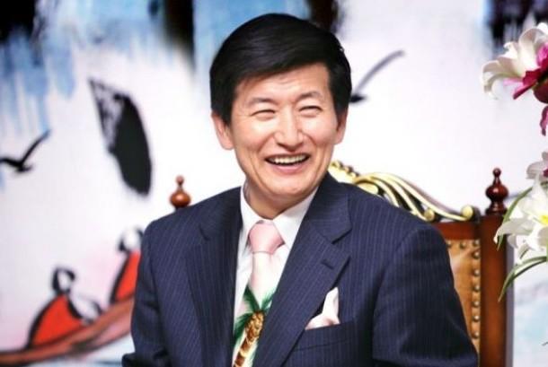 Jeong Myeong-seok, pendiri kelompok Providence.