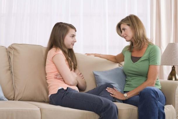 Jika ibu harus menjadi orang tua tunggal/ilustrasi