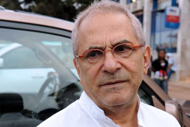 Jose Ramos Horta menjadi Presiden Timor Leste dari tahun 2007 sampai 2012.