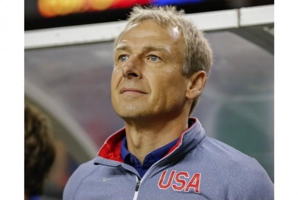 Klinsmann Tepis Rumor akan Latih Suderland