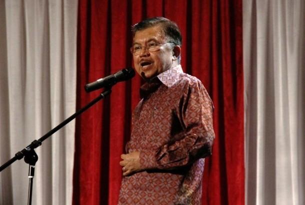 Jusuf Kalla (JK)