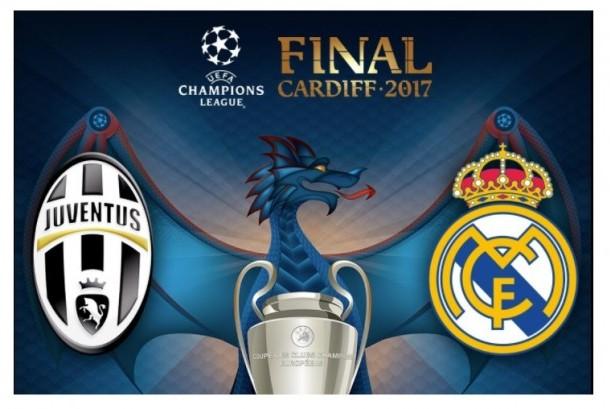 Final Liga Champions: Duel Dua Kekuatan Kontradiktif ...