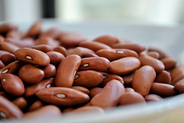 Kacang Merah (ilustrasi)