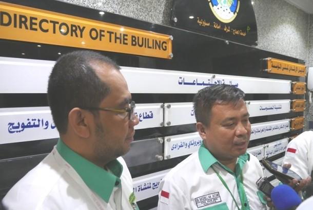 Kadaker Makkah, Nasrullah Jasam