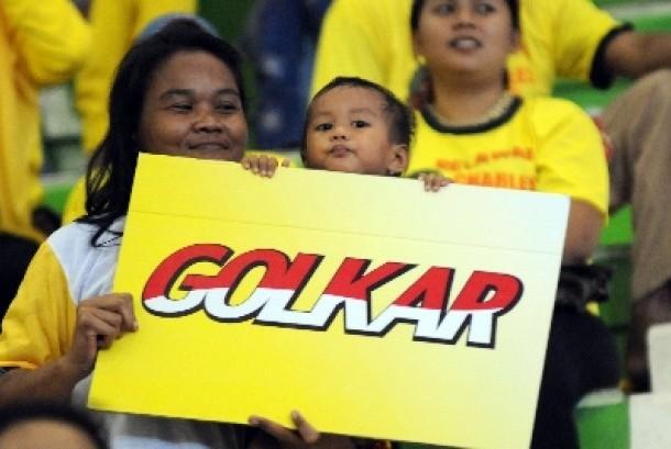 Kampanye Partai Golkar