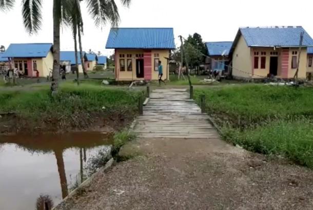 Kampung Kokoda, Desa Binaan MPM PP Muhammadiyah